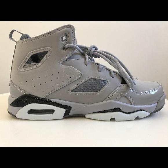 Nike Jordan Fltclb 9 Bg Youth Shoes